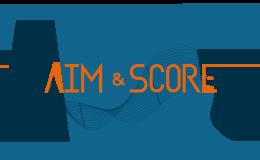 Logo AIM & SCORE